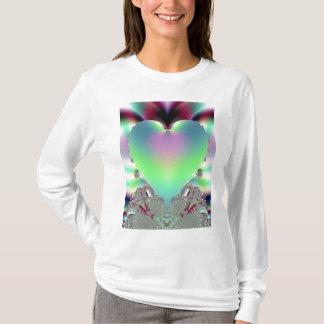 Iris Heart T-Shirt