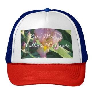 Iris Magick Cap
