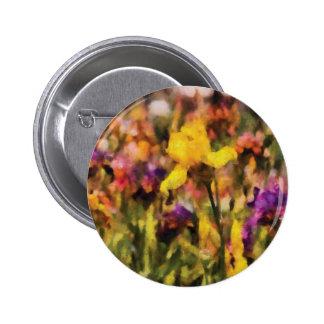 Iris - Orchestra Button
