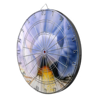 Iris Performer Dartboard
