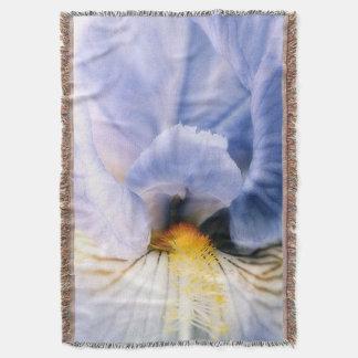 Iris Performer Throw Blanket