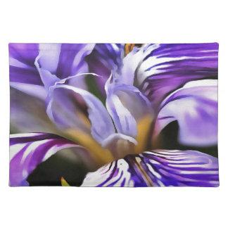 Iris Placemat