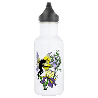 Iris Shadow Fairy 532 Ml Water Bottle