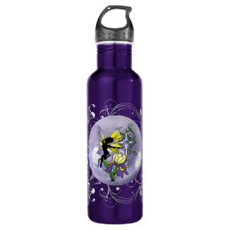 Iris Shadow Fairy 710 Ml Water Bottle