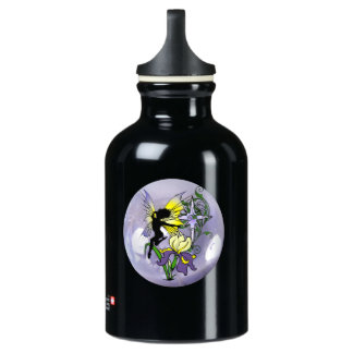Iris Shadow Fairy Water Bottle