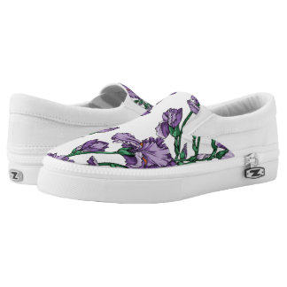 Iris Slip On Shoes