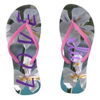 Iris Summer Flips Thongs