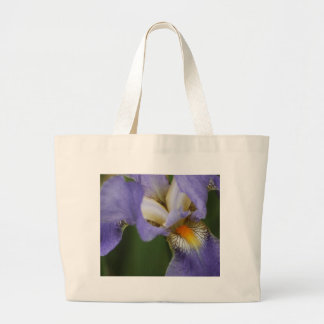 Iris Canvas Bag