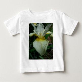 Iris White Baby T-Shirt