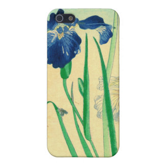 Irises 1915 iPhone 5/5S covers