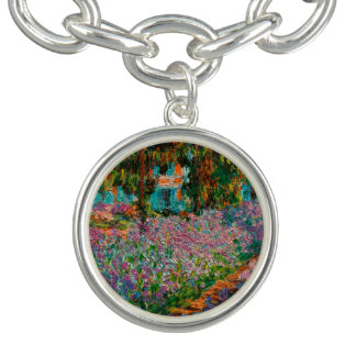 Irises At Giverny Claude Monet