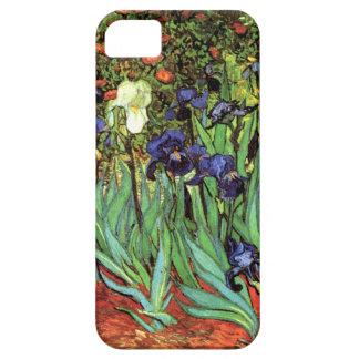 Irises by Van Gogh Fine Art iPhone 5/5S Cover