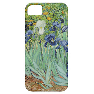 Irises by Vincent van Gogh iPhone 5 Cover