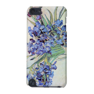 Irises by Vincent van Gogh iPod Touch 5G Cover
