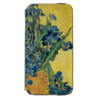 Irises by Vincent Van Gogh Incipio Watson™ iPhone 6 Wallet Case