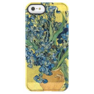 Irises by Vincent Van Gogh Permafrost® iPhone SE/5/5s Case
