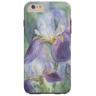 Irises Tough iPhone 6 Plus Case