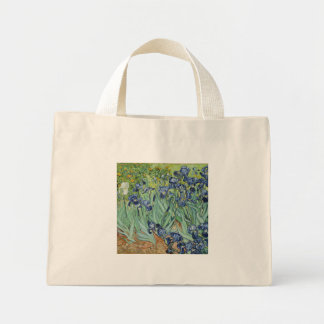 Irises - Van Gogh Bag