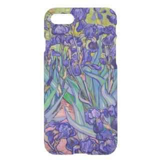 Irises Vincent Van Gogh Fine Art iPhone 7 Case