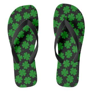 Irish Adult, Wide Straps Thongs