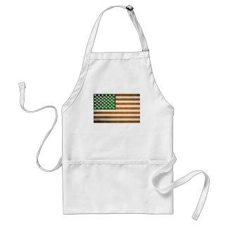 Irish American 015 Standard Apron