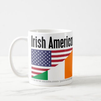 Irish American Coffee Mug
