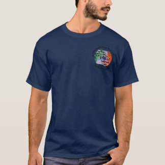 Irish American EMS T-Shirt