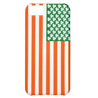 Irish American iPhone 5C Case