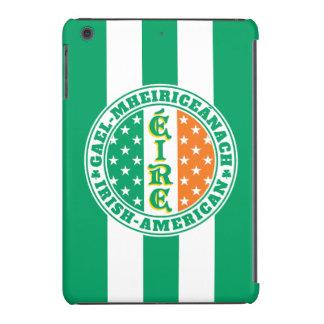 Irish American Pride Éire Flag iPad Mini Retina Case