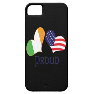 Irish American Pride iPhone 5 Case