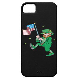 Irish American Pride iPhone 5 Cover
