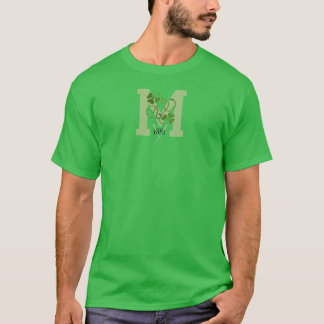 Irish-American Rowing Club: Buffalo Mutuals T-Shirt