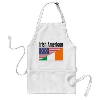 Irish American Standard Apron