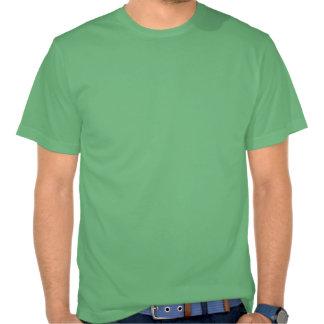 Irish American T Shirt