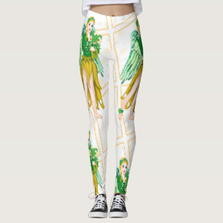 IRISH ANGEL LEGGINGS