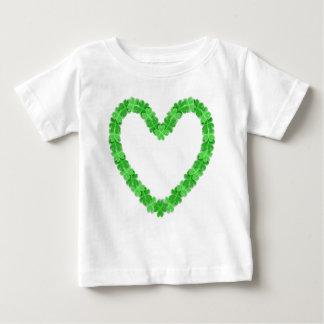 Irish at Heart Baby T-Shirt