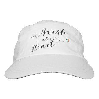 Irish At Heart Cap Hat