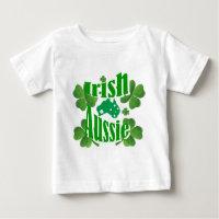 Irish Aussie