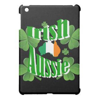 Irish aussie iPad mini cover