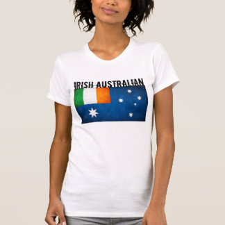 Irish Australians T-Shirt