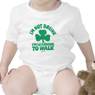 Irish Baby - I m not drunk Shirt