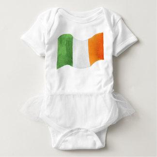 Irish Baby Outfit Baby Bodysuit