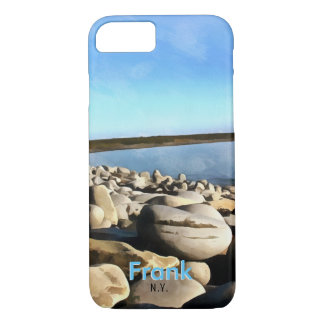 Irish Beach iPhone 8/7 Case