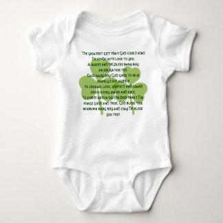 Irish Blessing T-shirt - Baby Boy