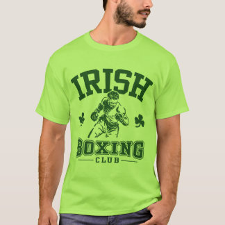 Irish Boxing Team T-Shirt