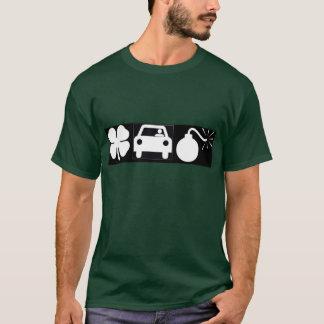 Irish Car Bomb--2009_C T-Shirt