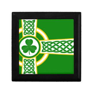 Irish_Celtic_Cross Gift Box