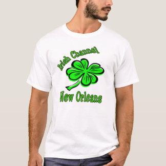 Irish Channel New Orleans T-Shirt