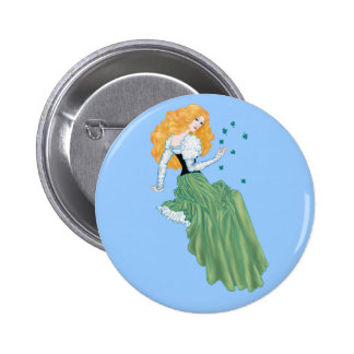 Irish Charm Pin