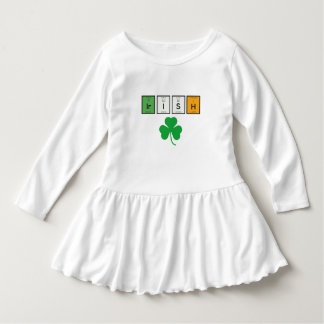 Irish chemcial elements Zc71n Dress